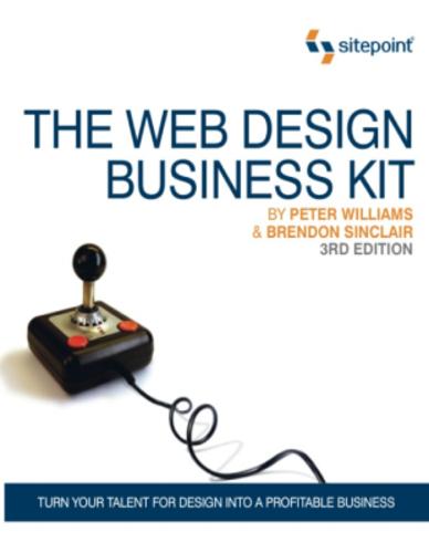 The Web Design Business Kit