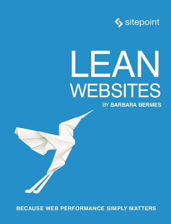 Lean Websites