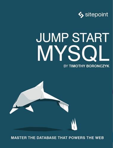 Jump Start MySQL
