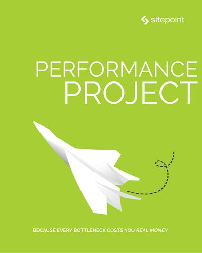 Performance Project