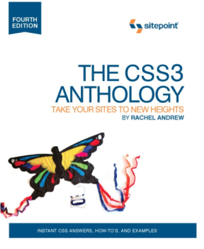 The CSS3 Anthology, 4th Edition