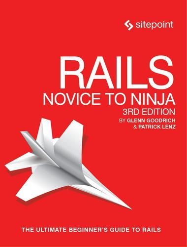Rails: Novice to Ninja