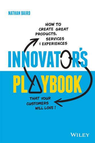 Innovator's Playbook