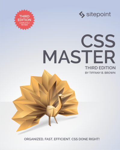 CSS Master, 3rd Edition