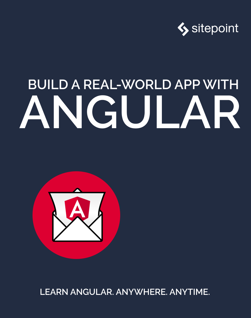 Build a Real-world App with Angular