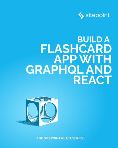 Build a Flashcard App with GraphQL and React