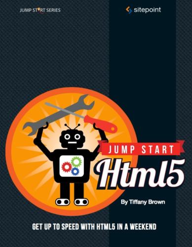 Jump Start HTML5: Basics