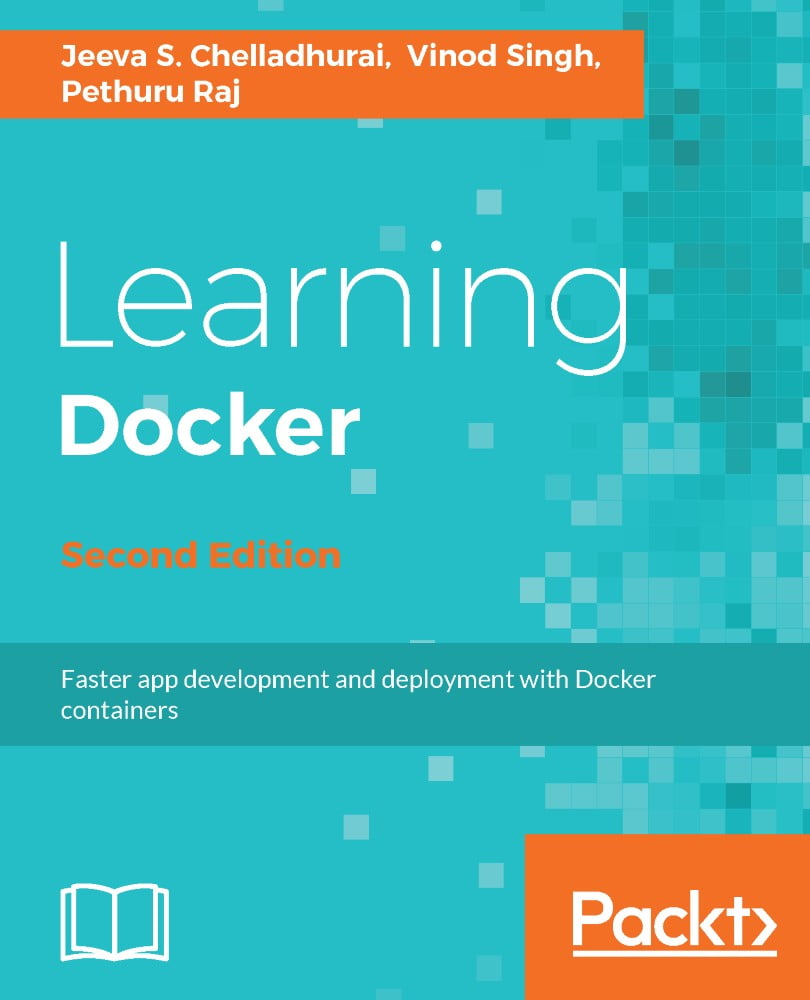 Learning Docker - Second Edition - SitePoint Premium