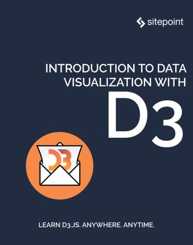 Introduction to Data Visualization with D3