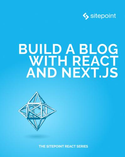 Build a Blog with React and Next.js