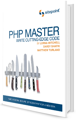 PHP Master: Write Cutting-edge Code