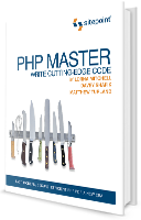 PHP Master: Write Cutting-edge Code