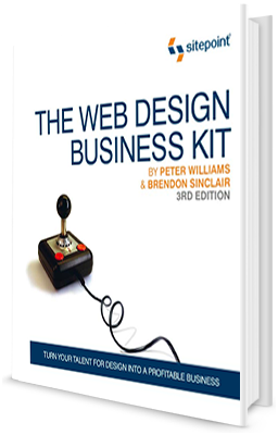 The Web Design Business Kit