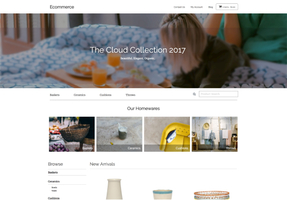 SitePoint WordPress Ecommerce Theme