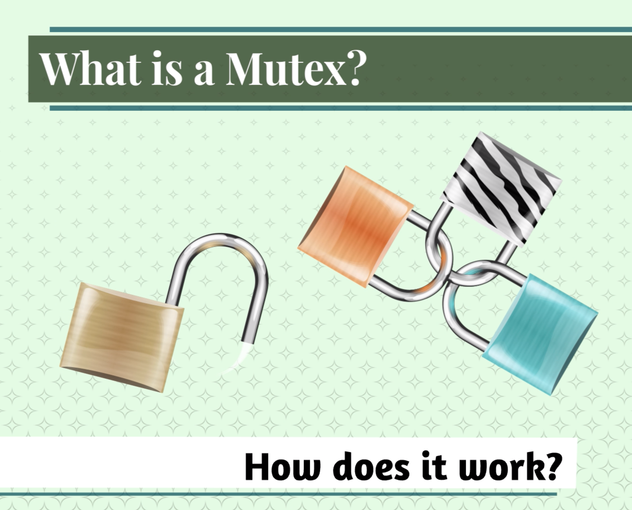 Interview Prep: What is a Mutex?