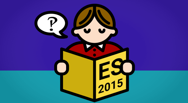 Learn ES2015 Programming Principles